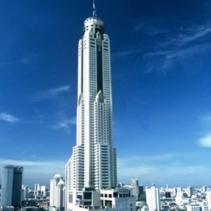 Baiyoke Sky Tower
