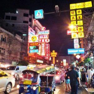 Chinatown – Bangkok