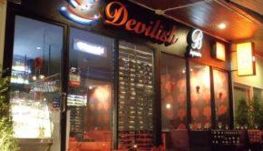 Devilish Eats