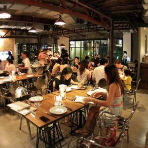 Heritage fresh Bakery Cafe – Ekamai