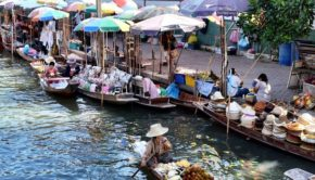 Private Tour Services in Bangkok by Your Thai Guide