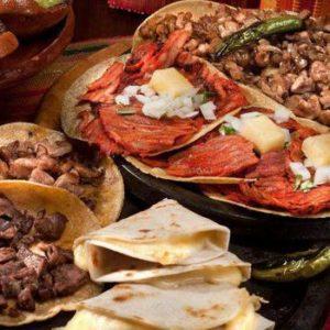 Tacos & Salsa Mexican Bistro