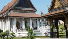 The National Museum Bangkok