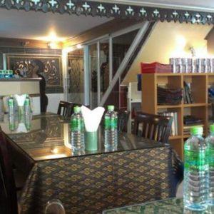 Usman Muslim Restaurant