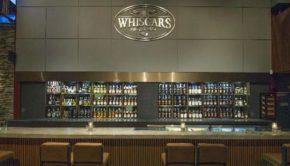 Whisgars – Whisky and Cigar Bar