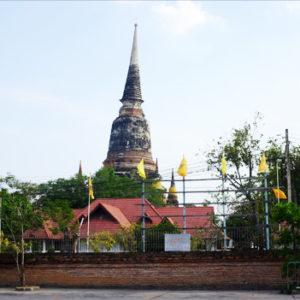 wat-yai-chaimongkol
