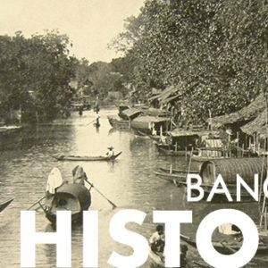 bangkok-history